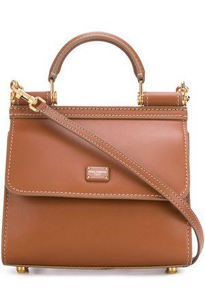 Dolce & Gabbana Micro Sicily 58 bag