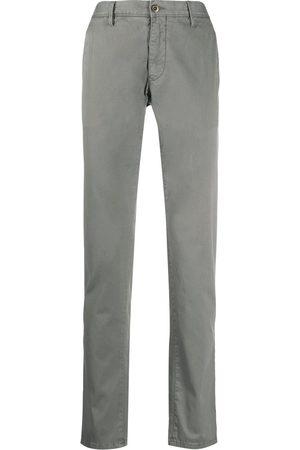 Incotex Slim-fit trousers - Grey