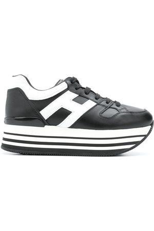 Hogan Women Platform Sneakers - Maxi H222 sneakers