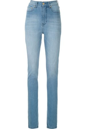 AMAPÔ Wanda high waist jeans