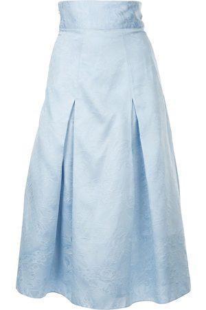 Bambah Women Midi Skirts - Georgia pleated midi skirt