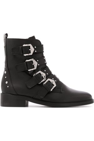 Carvela Scant buckle boots