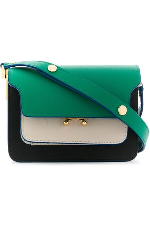Marni Accordion crossbody bag