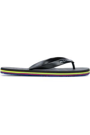 Paul Smith Eva flat flip flops