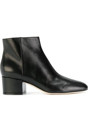 Sergio Rossi Classic ankle boots