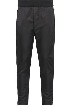 Prada Technical track pants