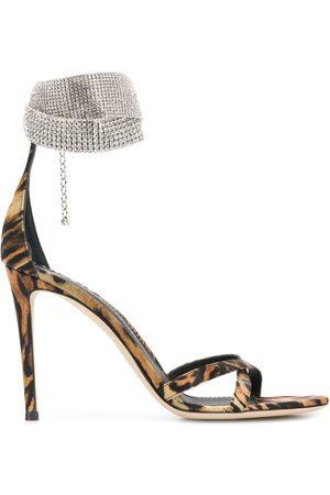 Giuseppe Zanotti Heeled Janell sandals