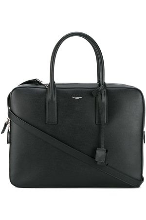 Saint Laurent Small Museum briefcase
