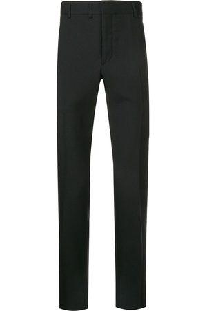 Saint Laurent Low rise tailored trousers