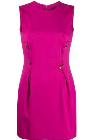 VERSACE Women Dresses - Safety Pin short dress