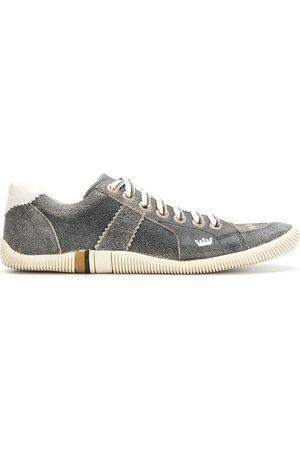 OSKLEN Women Sneakers - Panelled sneakers - Grey
