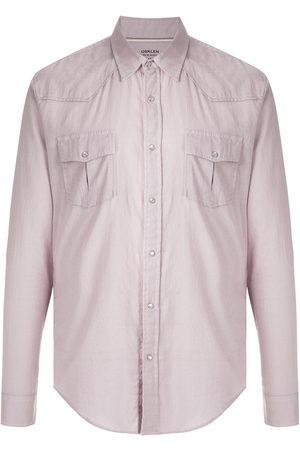 Osklen Men Shirts - Flap pockets shirt