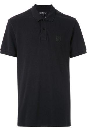 Osklen Plain polo shirt