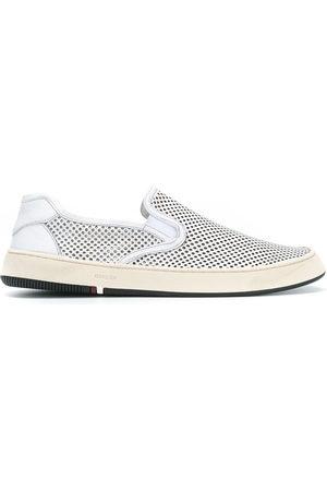 OSKLEN Men Sneakers - Leather sneakers