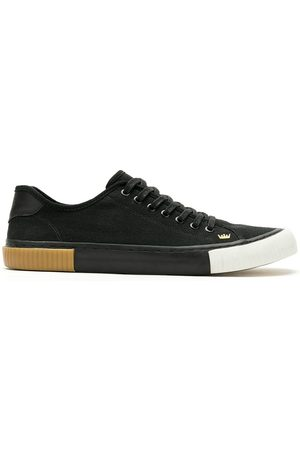 OSKLEN Men Sneakers - Triple sole canvas sneakers