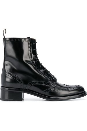 Church's Sylvie Derby brogue boots