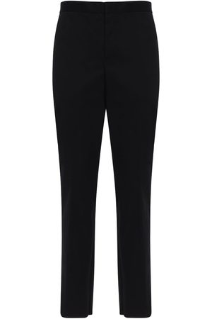 Neil Barrett Stretch Cotton Gabardine Pants