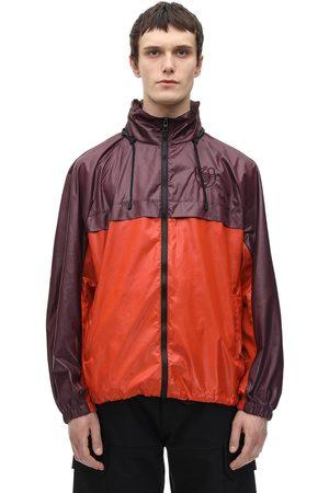 Loewe Eye//nature Zip Jacket