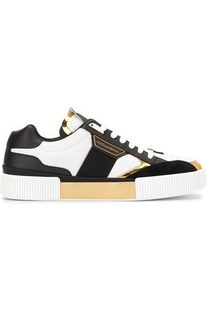 Dolce & Gabbana Miami low-top sneakers - Multicolour