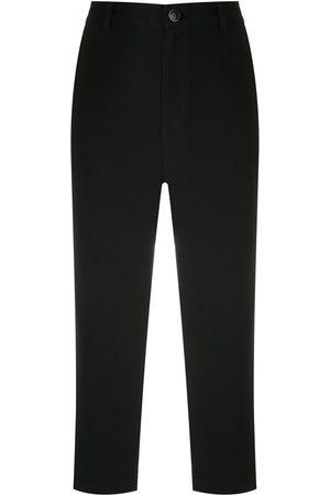 Uma   Raquel Davidowicz Ada cropped trousers
