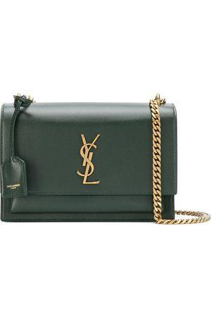 Saint Laurent Sunset chain bag