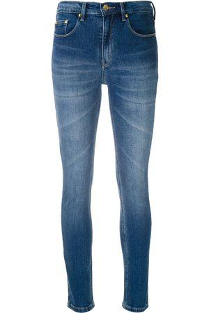 AMAPÔ Rocker Sueli skinny jeans