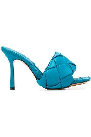 Bottega Veneta Intrecciato weave sandals