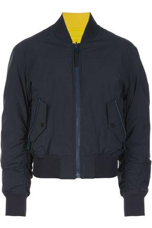 Aztech Mountain Silver Queen reversible bomber jacket