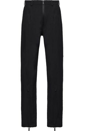 Prada Technical straight trousers