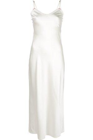Morgan Lane Lexi slip dress