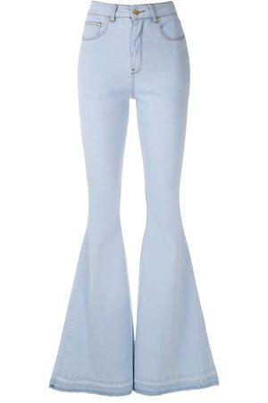AMAPÔ Regina Super Flare jeans
