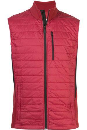 Aztech Mountain Men Tank Tops - Smuggler fleece vest