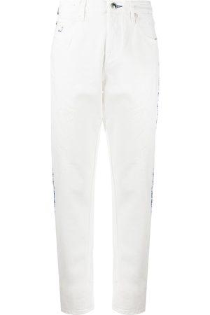 Jacob Cohen Karen high rise jeans