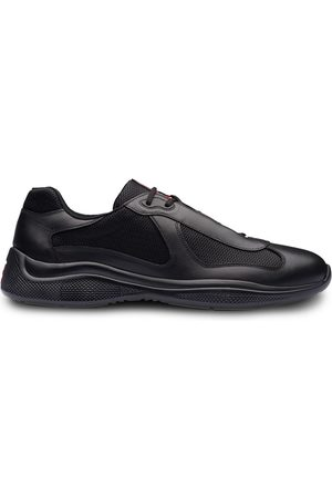 Prada Men Sneakers - Low top sneakers