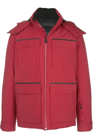 Aztech Men Jackets - Hurricane waterproof jacket
