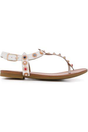 Carvela Kankan thong sandals