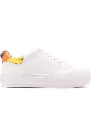 Kurt Geiger Laney Eagle low-top sneakers