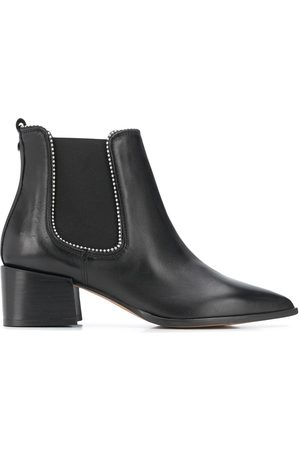 Carvela Spire pointed ankle boots