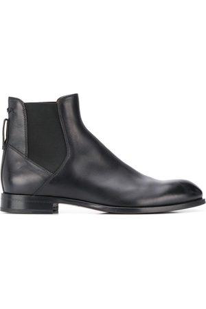 Ermenegildo Zegna Plain chelsea boots