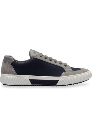 Prada Low-top sneakers - Grey