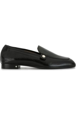 LAURENCE DACADE Tammy stud-detail loafers
