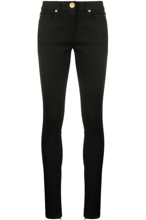 VERSACE Skinny stretch jeans