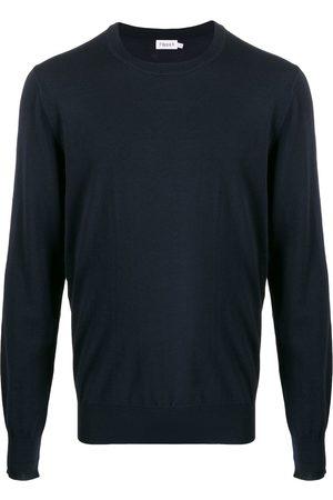 Filippa K Long-sleeve fitted sweater