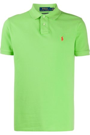 Polo Ralph Lauren Cotton polo shirt