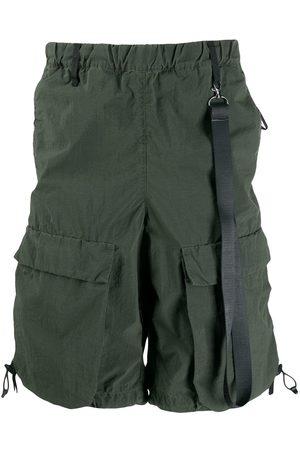 Nemen Nylon combat shorts