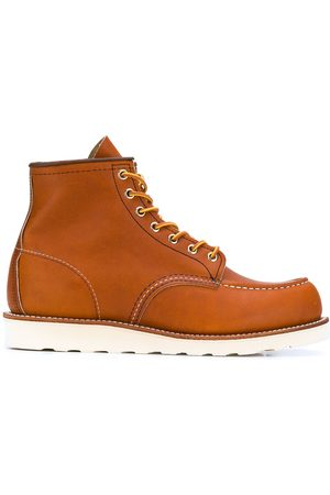 Red Wing Men Lace-up Boots - Classic Moc lace-up boots