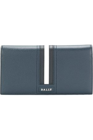Bally Taliro continental wallet