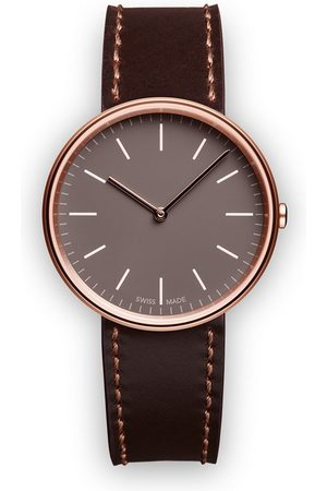 Uniform Wares M35 two-hand watch