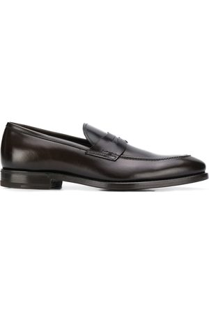 HENDERSON BARACCO Penny loafers