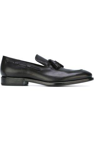 HENDERSON BARACCO Tassel detail loafers